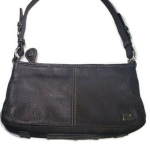 The Sak Brown Leather Handbag Purse